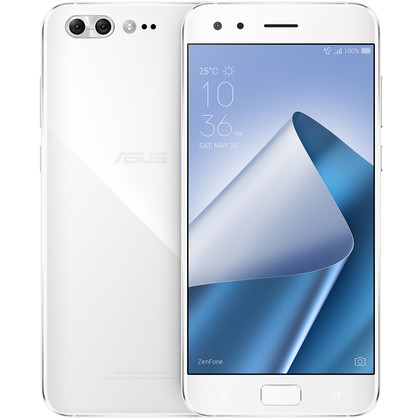 ASUS ZenFone 4 Pro ZS551KL moonlight white