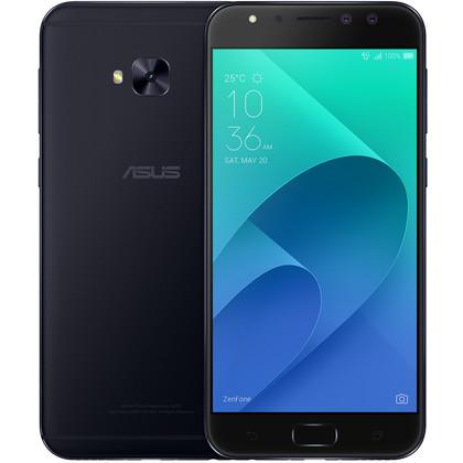 ASUS ZenFone 4 Selfie Pro ZD552KL schwarz