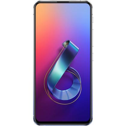 ASUS Zenfone 6 silber mit 6 GB RAM