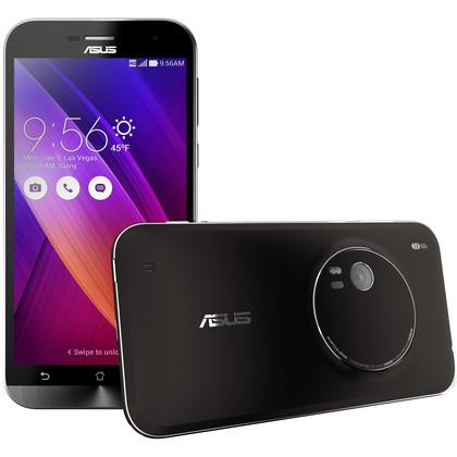 ASUS ZenFone Zoom ZX551ML schwarz