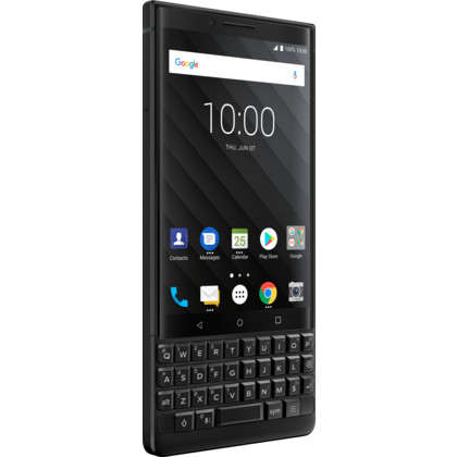 BlackBerry KEY 2 schwarz