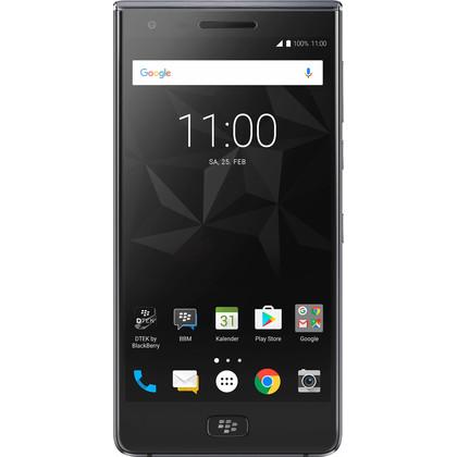 BlackBerry Motion schwarz