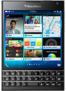 BlackBerry Passport mit Vertrag