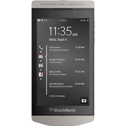blackberry porsche design p9982 mit vertrag telekom. Black Bedroom Furniture Sets. Home Design Ideas