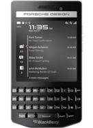 BlackBerry Porsche Design P9983 mit Vertrag