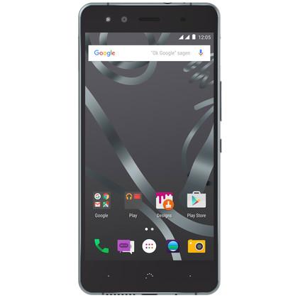 BQ Aquaris X5 Cyanogen Edition schwarz