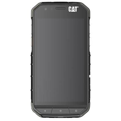 CAT S31 schwarz
