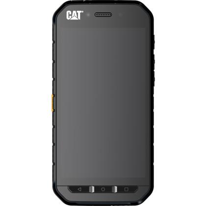 CAT S41 schwarz