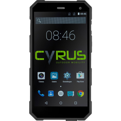 cyrus cs24 mit vertrag telekom vodafone o2 congstar. Black Bedroom Furniture Sets. Home Design Ideas