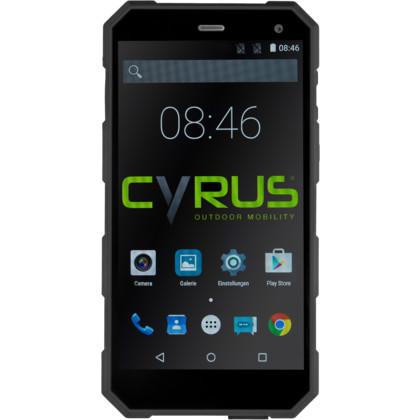 Cyrus CS24 schwarz