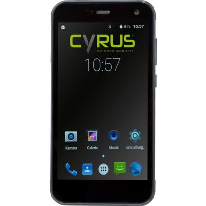 Cyrus CS28 schwarz
