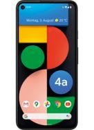 Google Pixel 4a mit 5G mit Vertrag