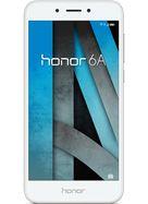 Honor 6A mit Vertrag