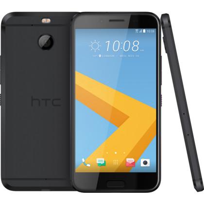 HTC 10 evo gun metal