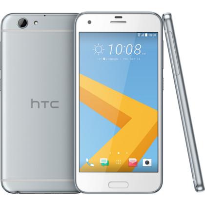 HTC One A9s aqua silver