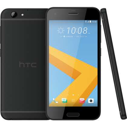 HTC One A9s cast iron black