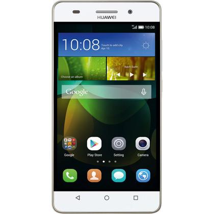 Huawei G Play mini weiss