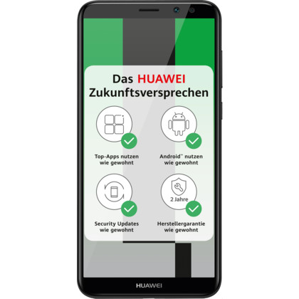 Huawei Mate 10 Lite Dual Sim Mit Vertrag Kaufen Telekom Vodafone