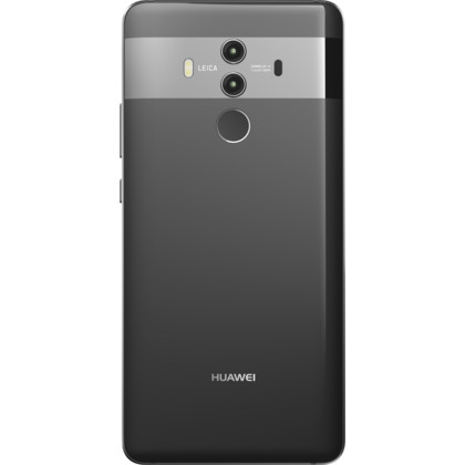 huawei mate 10 pro dual sim 128 gb titanium grey mit vertrag telekom vodafone o2 base. Black Bedroom Furniture Sets. Home Design Ideas