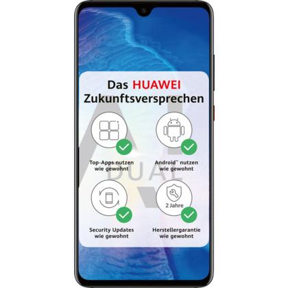 Huawei Mate 20 black