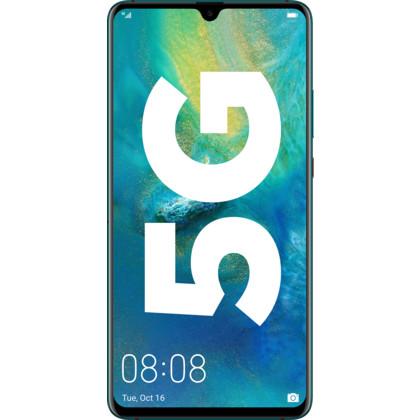 Huawei Mate 20 X 5G emerald green