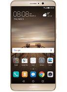 Huawei Mate 9 Dual-SIM mit Vertrag