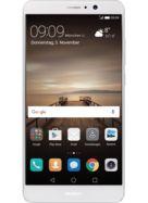 Huawei Mate 9 mit Vertrag