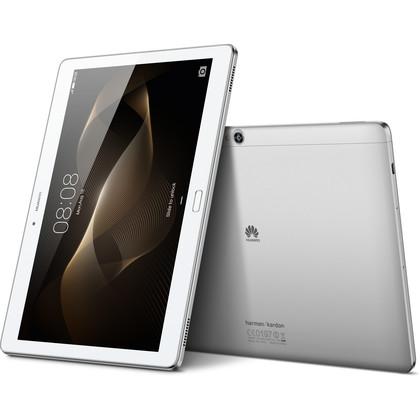Huawei MediaPad M2 10.0 LTE silber