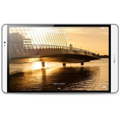 Huawei MediaPad M2 8.0 LTE silber