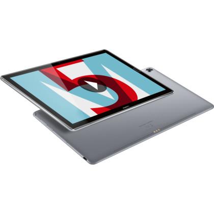 Huawei MediaPad M5 10.8 LTE grau