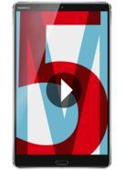 Huawei MediaPad M5 8.4 LTE mit Vertrag