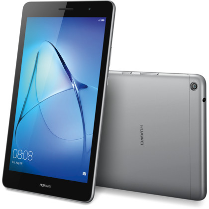 Huawei MediaPad T3 8.0 LTE grau