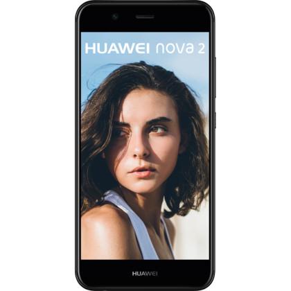 Huawei nova 2 Dual-SIM graphite black