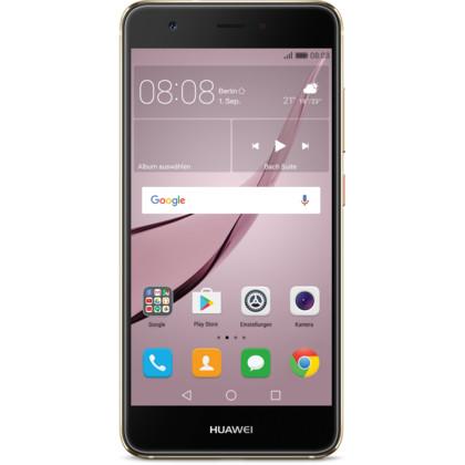 Huawei nova Dual-SIM gold
