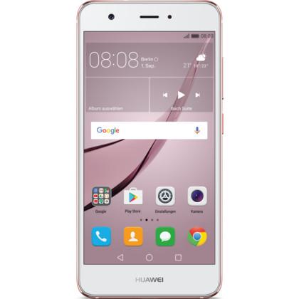 Huawei nova Dual-SIM rosegold