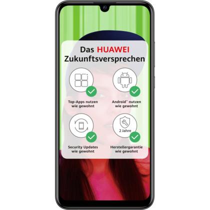 Huawei P smart Plus 2019 midnight black