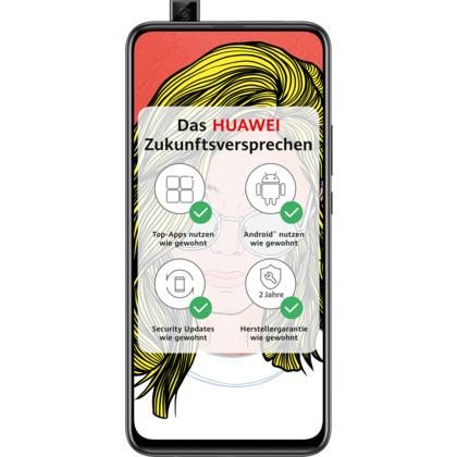 Huawei P smart Z Dual-SIM midnight black