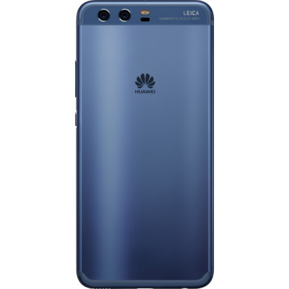 huawei p10 dual sim 64 gb dazzling blue mit vertrag. Black Bedroom Furniture Sets. Home Design Ideas