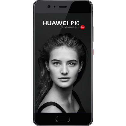 Huawei P10 Dual-SIM graphite black