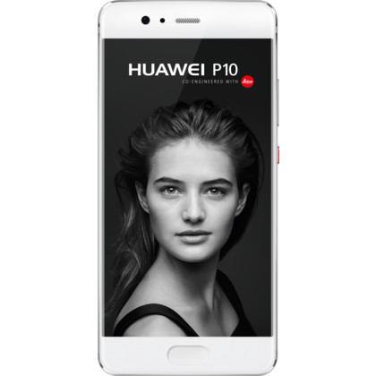 Huawei P10 Dual-SIM mystic silver