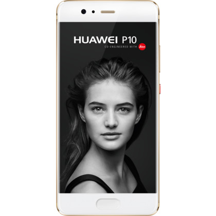Huawei P10 Dual-SIM prestige gold