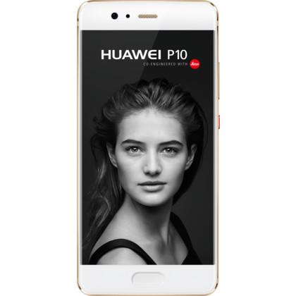 Huawei P10 prestige gold