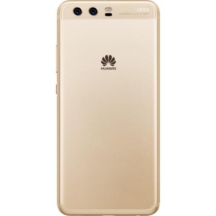 huawei p10 dual sim 64 gb prestige gold mit vertrag telekom vodafone o2 base congstar otelo. Black Bedroom Furniture Sets. Home Design Ideas