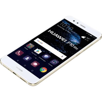 huawei p10 lite dual sim mit vertrag telekom vodafone o2 congstar otelo blau. Black Bedroom Furniture Sets. Home Design Ideas