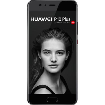 Huawei P10 Plus Dual-SIM graphite black
