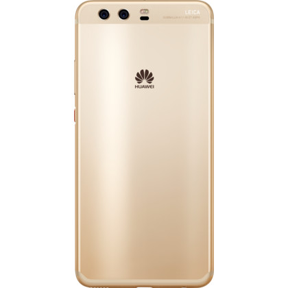 huawei p10 plus 128 gb dazzling gold mit vertrag telekom. Black Bedroom Furniture Sets. Home Design Ideas