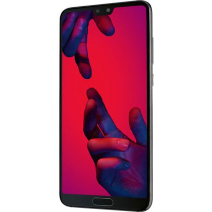 Huawei P20 Pro Dual Sim Mit Vertrag Kaufen Telekom Vodafone O2