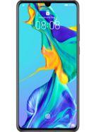 Huawei P30 mit Vertrag