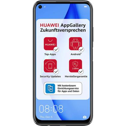 Huawei P40 lite schwarz