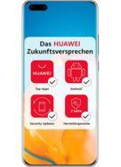Huawei P40 Pro mit Vertrag